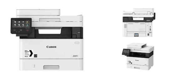 tiskárna Canon i-SENSYS MF421 dw