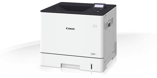 Canon i-SENSYS LBP710