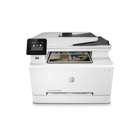 Multifunkční tiskárna HP CLJ M281