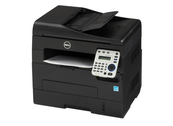 Tiskárna DELL 1265dnf